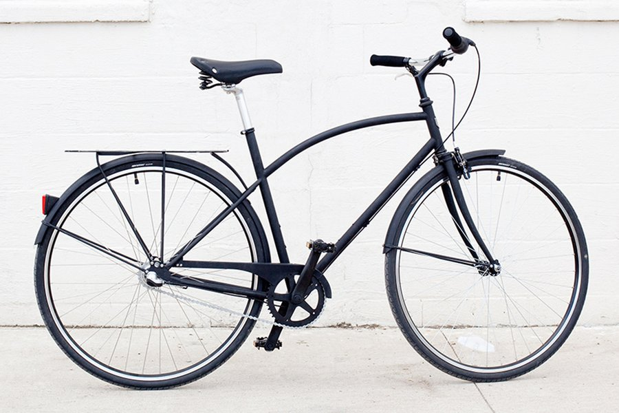 Detroit Bikes A-Type Bicycle