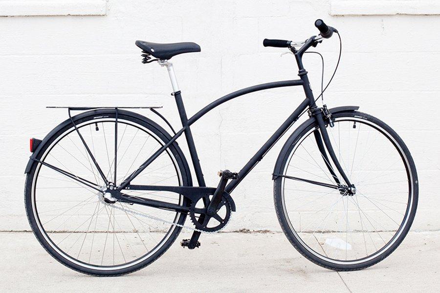 Detroit Bikes A-Type Bicycle