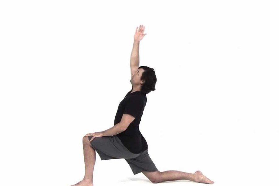 Dirty Yoga