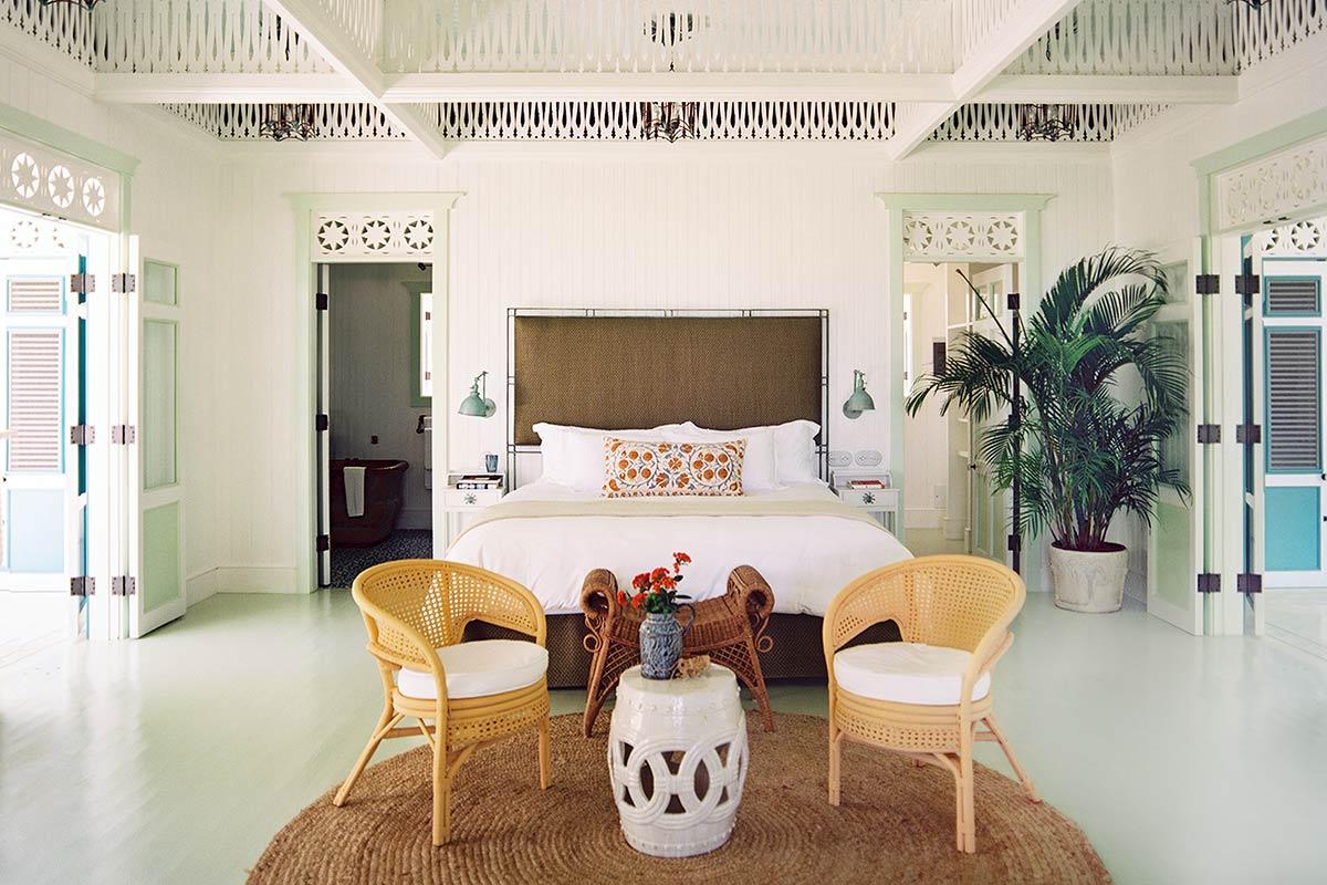 one-bedroom bungalow at Playa Grande Beach Club