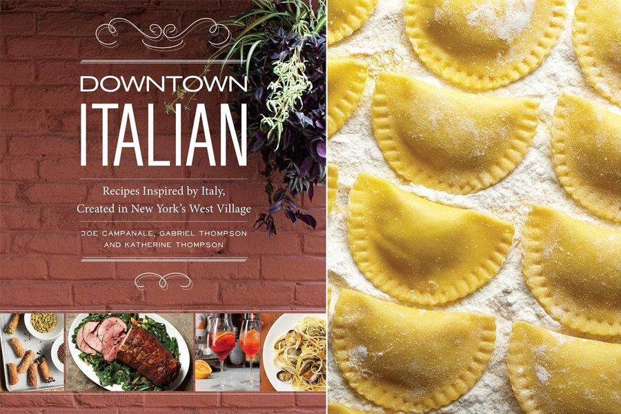 """""""Downtown Italian"""""""