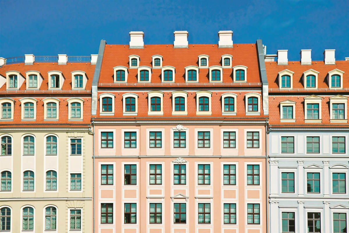 Swissôtel Is The Place To Stay In Dresden Aka Florence On The Elbe