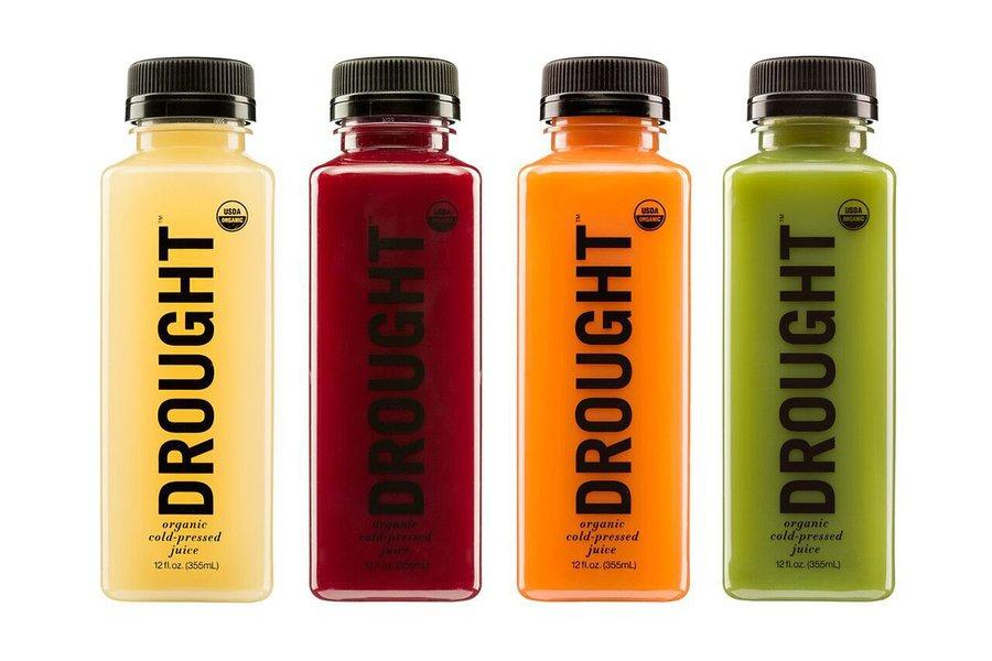Drought Juices