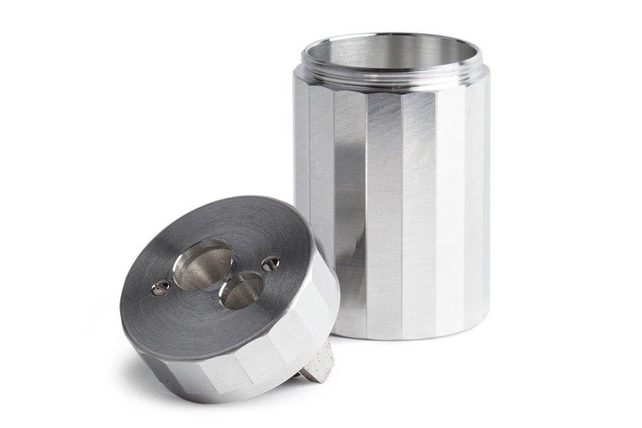 Dux Aluminum Pencil Sharpener