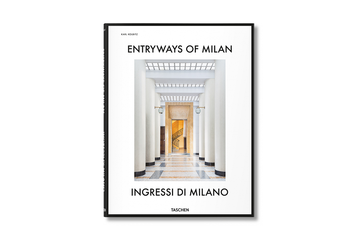 Entryways of Milan