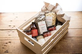 Especially Puglia farm share box