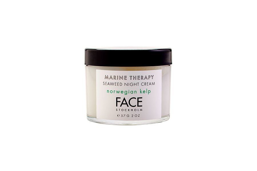Face Stockholm Seaweed Night Cream