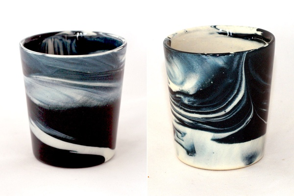 Factory Ceramics Tumbler