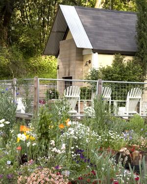 Farmhouse Inn Barn