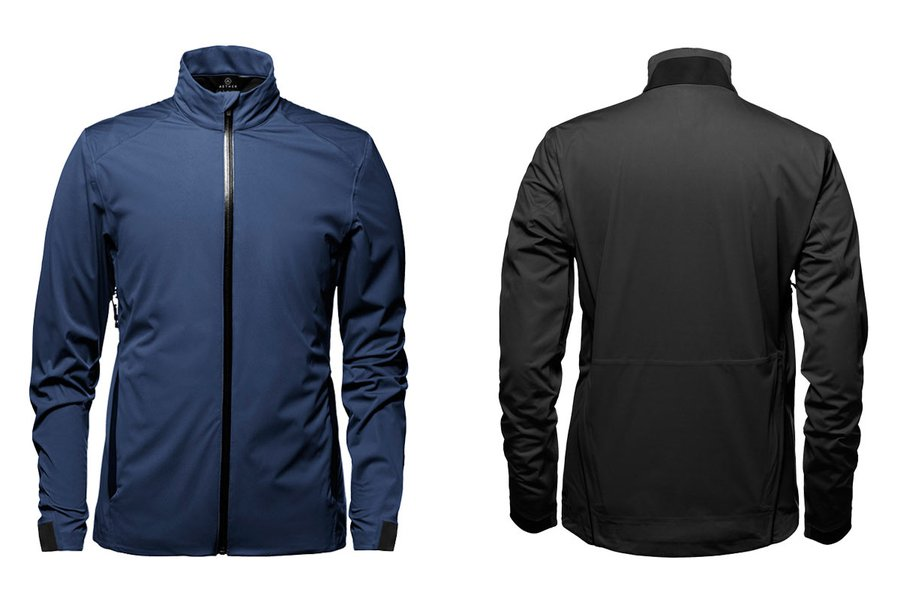 Union Bicycle Jacket