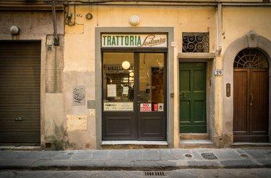 Trattoria Sostanza (Il Troia)