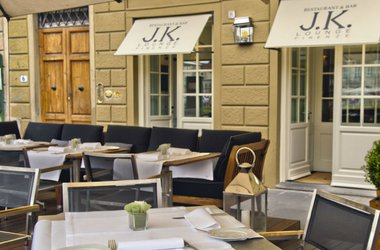 JK Place Firenze