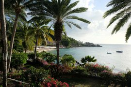 Blue Waters Resort Antigua