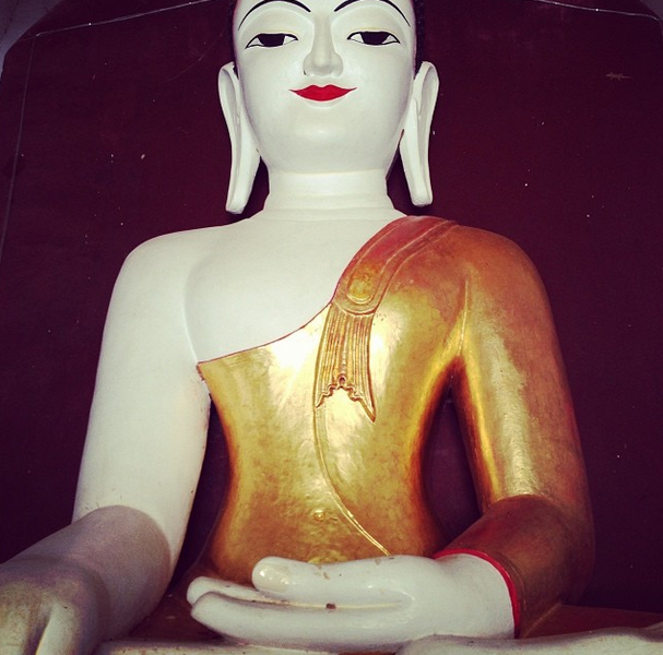Big Buddha / @jgerba