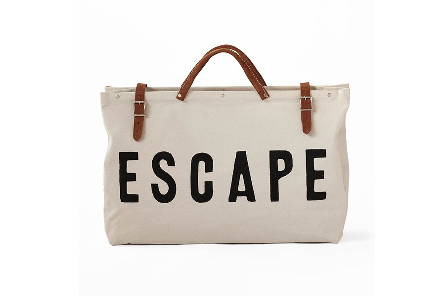 Forestbound Escape Utility Bag