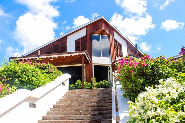 Four Seasons Resort Nevis Room