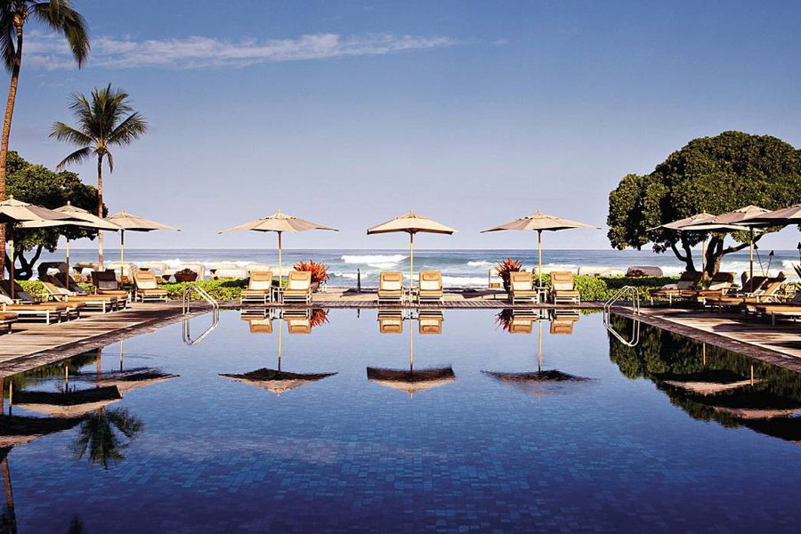 Photo: Courtesy of Four Seasons Hualalai