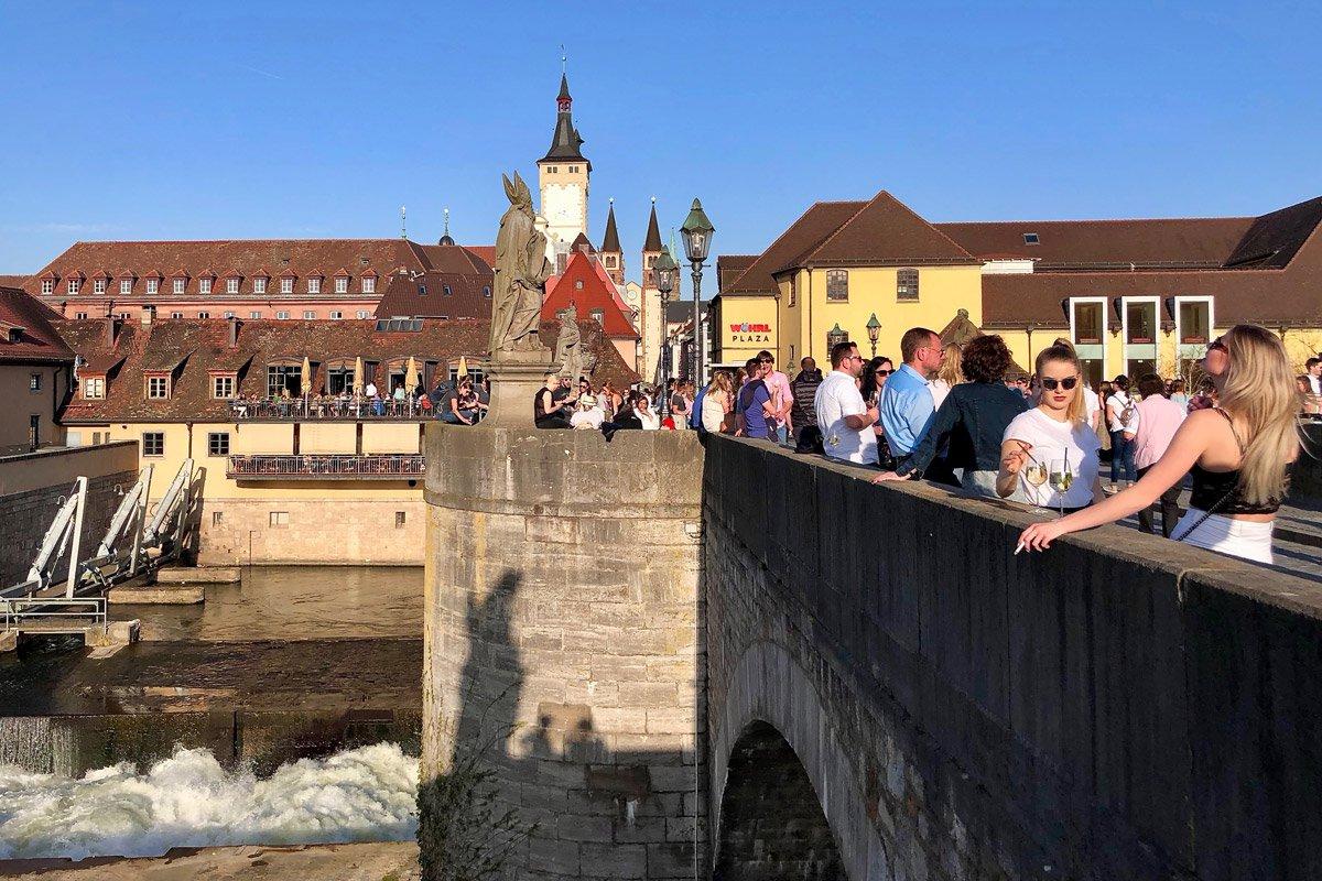 Würzburger,