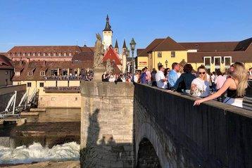 Würzburger, Franconia, Germany