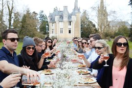 G&T Weekends in Poitiers, France