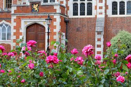 Gardens at Gray's Inn