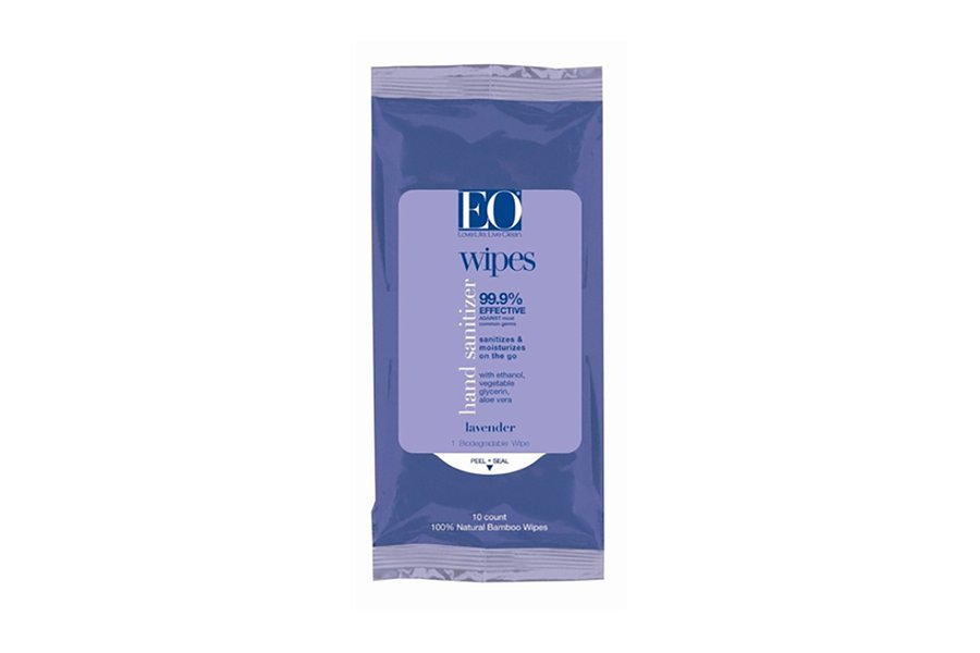 EO Sanitizing Wipes