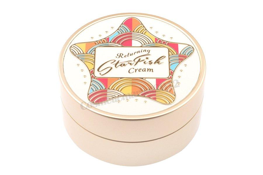 Returning Starfish Cream
