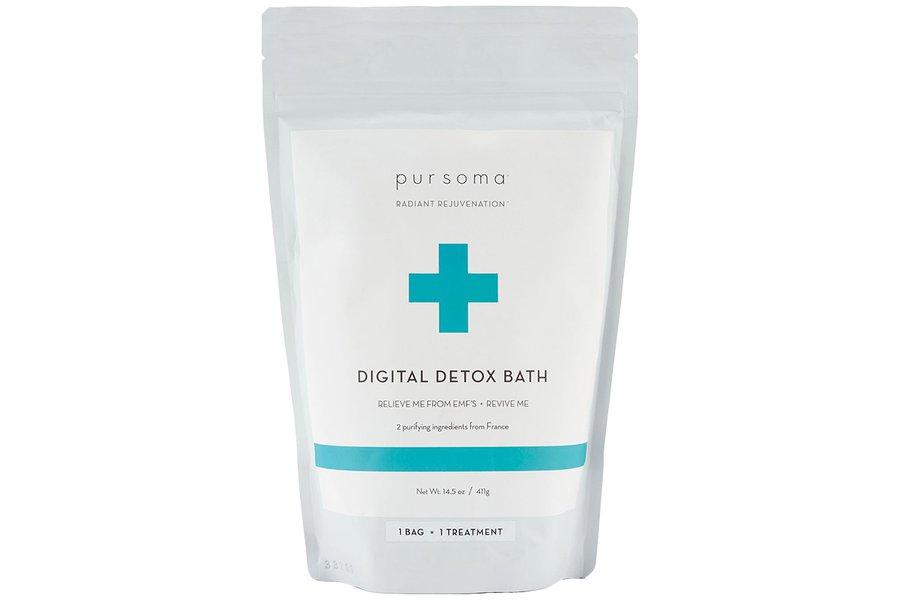 Digital Detox Bath