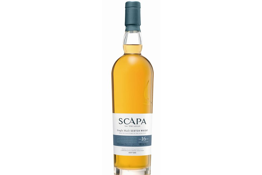 Scapa 16-Year