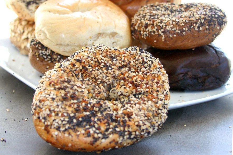 Ess-a-Bagel Baker's Dozen