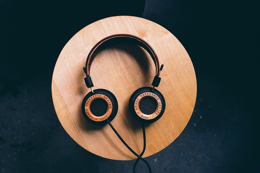 Grado Labs Heritage Headphones