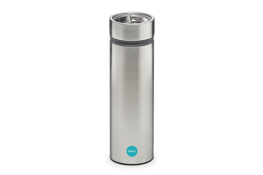 Stainless-Steel Filtration Cup