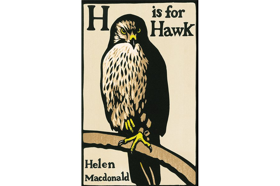 Read: H is for Hawk
