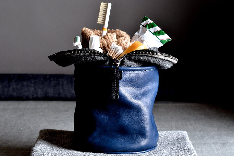 Hard Graft Dopp Kit