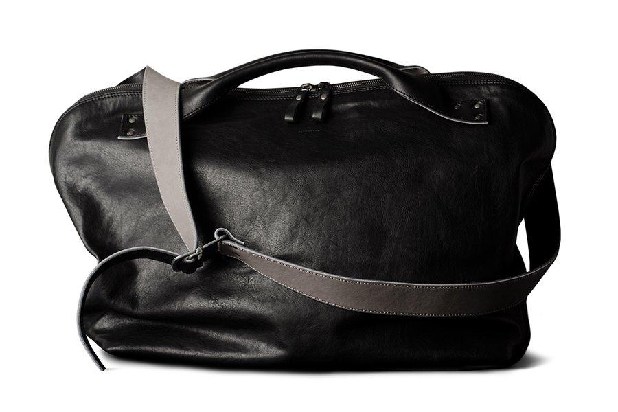 Hard Graft Shoulder Bag