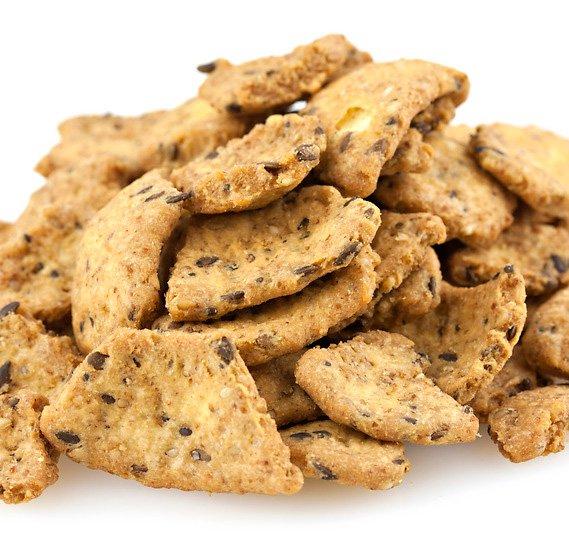 Chia Chips