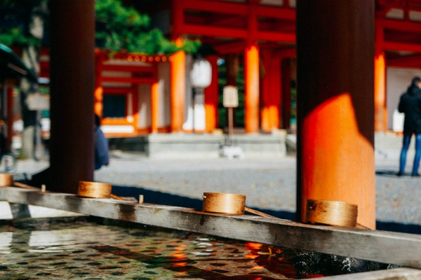 Heian-jingu, Kyoto