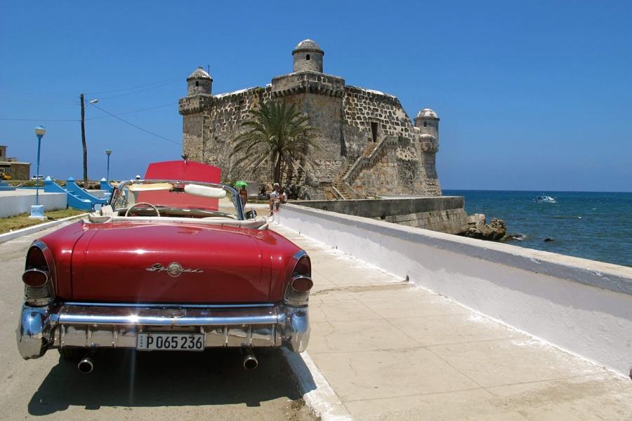 Fathom Cuba Tour
