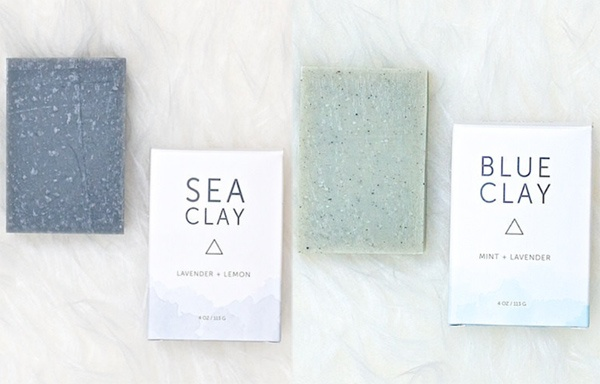 Cleansing Bar Soap
