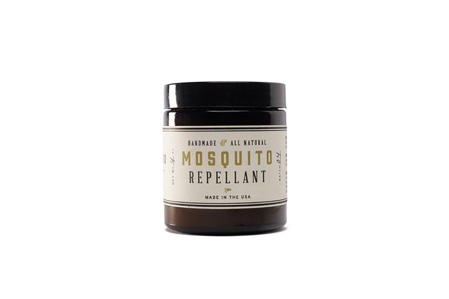 Handmade Mosquito Repellant