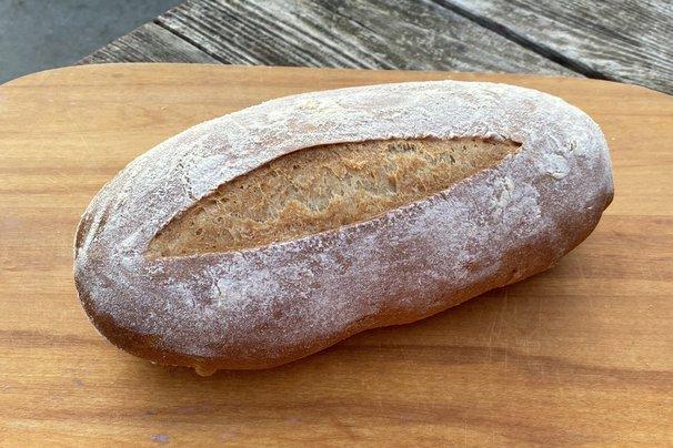 Horitiko Bread
