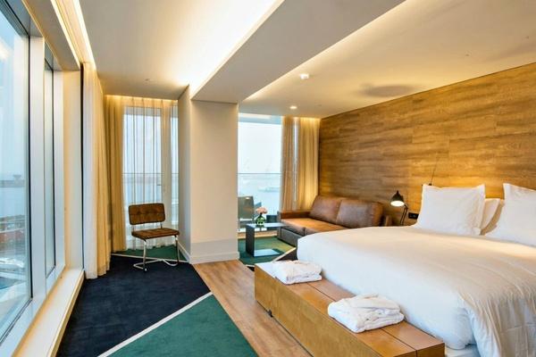 Hotel Azor