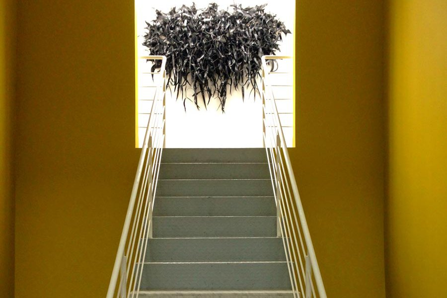Stairway to Artwork