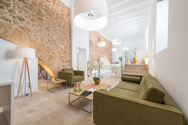 Hotel Can Mostatxins - Mallorca, Spain