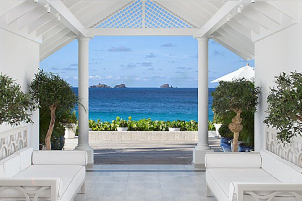 Photo: Courtesy of Hotel Saint-Barth Isle de France