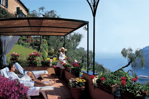 Photo: Courtesy of Hotel Splendido