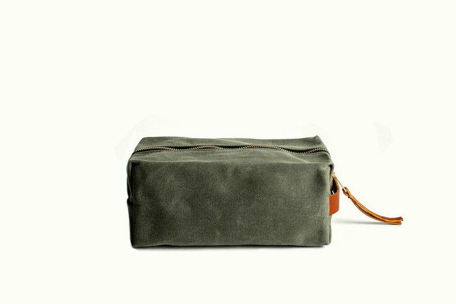 Hudson Made Dopp Kit