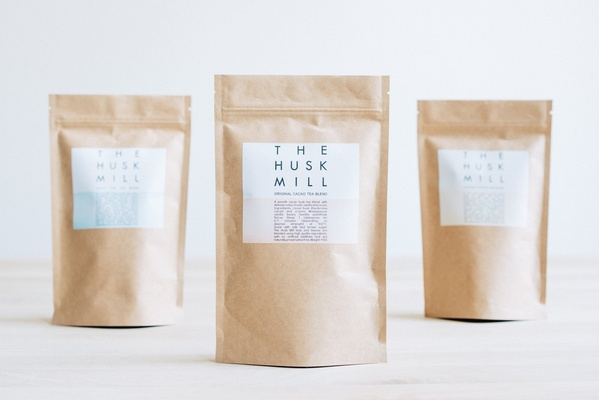 Husk Mill Cacao Tea