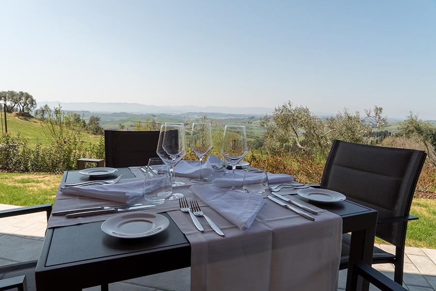 Il Castelfalfi - Montaione, Italy