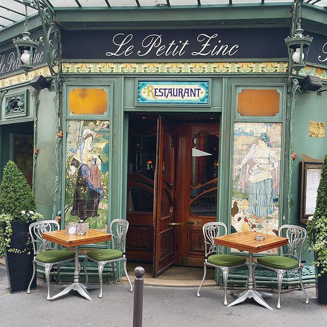 On your next city stroll stop by these classic parisian for Le petit salon paris